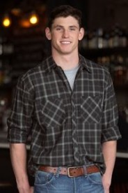 Brewer Flannel Shirt